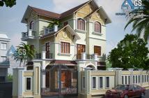 Bán biệt thự 3 tầng khu đô thị trung yên,trung hòa 0948156669