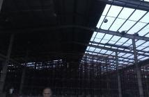 Kho xưởng cho thuê lớn nhất tỉnh Bắc Ninh, Bắc Giang