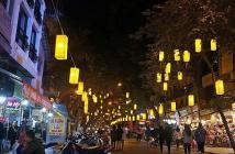 Cho thuê cửa hàng mặt phố Hàng Lược, Quận Hoàn Kiếm, Hà Nội