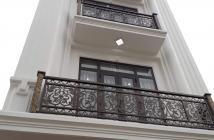 Bán nhà Vạn Phúc,ô tô đỗ cửa ngay gần khu trung tâm DT38mx5T giá 2,9 tỷ 0983299323