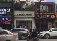 Bán nhà tầng 42,3m2 lô góc 2 mặt tiền mặt phố Ngô xuân Quảng thu nhập 20tr/tháng . 0968951590.