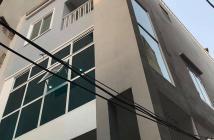 Bán nhà xây 3 tầng đường Trường Chinh, 40m2, giá 3.3 tỷ.