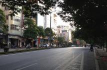 Đất mặt phố vị trí đẹp nhất Kim Mã, giá 30 tỷ