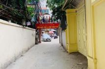 3 Tỷ Có Ngay Nhà Nguyễn An Ninh 46m2, 4 Tầng, 3 Gác Đua.