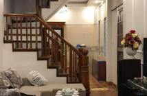 Cần bán Gấp nhà đẹp chính chủ Đông Tác – Đống Đa, 52m2 x 4T, giá 4.35 tỷ