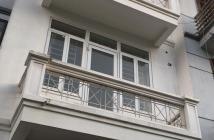 Bán nhà 4 tầng oto 7 chỗ chạy qua nhà ở phố Phú Thượng , Tây Hồ