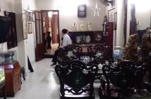 Bán nhà phân lô ôtô ngõ 106 Hoàng Quốc Việt, Cầu Giấy 84m2 x 5t giá 12.2tỷ