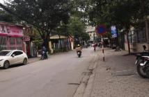 Bán nhà mặt phố  Trần Bình  Cầu Giấy  dt; 68 m x 4 tầng mặt tiền 3.8 m giá 12.5 tỷ