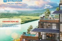 Sở hữu căn hộ nghỉ dưỡng Wyndham Thanh Thủy chỉ với 2000Đ mỗi ngày. LH 0982053830