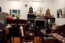 Bán nhà gần ngã ba Đội Cấn-Giang Văn Minh 42m2 3.5 tỷ