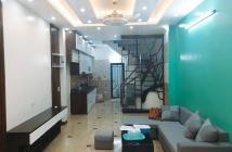 6,9tỷ Quỳnh Mai48mx5tầng,Nhà đẹp,Ôtô vào nhà,KD văn phòng.