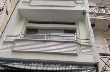 Bán nhà Quận 5 đường Trần Phú, 5 tầng, 44m2 chỉ 6.3 tỷ TL