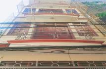 Bán nhà 5 tầng kinh doanh mặt Phố Võng Thị, Tây Hồ, Hà Nội, diện tích 70m2, mặt tiền 5m, 0987318556