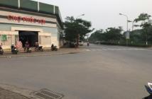 Mặt bằng 140m2 tại Phúc Lợi Long Biên Hà Nội