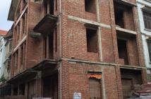 Bán biệt thự liền kề xây thô dự án khu nhà ở cổ nhuế ngõ 120 Hoàng Quốc Việt.