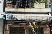 Bán nhà 63E Nguyễn Đình Chiểu, phường 4, quận Phú Nhuận