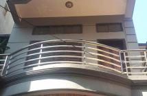 Cần bán nhà đường Nguyễn Đức Cảnh, 35m 4 tầng, ôtô đỗ cổng, giá 3,4 tỷ - LH 0973791674