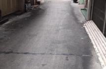 Bán nhà cấp 4 phố Ngọc Khánh - Ba Đình 26m, lô góc, giá 2 tỷ 1