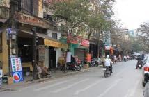 Cho thuê cửa hàng mặt phố Đặng Dung, Riêng Biệt, Diện tích 40m2.