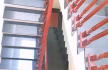 Siêu hiếm, 6 tầng, ô tô vào nhà, KD VP, nội thất đẹp, mt rộng, dt 35m2 giá 4,1 tỷ, Hoàng Mai