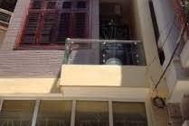 Bán nhà ngõ 460 Thụy Khuê, 28m2, 4 tầng, an sinh tốt, giá 3 tỷ
