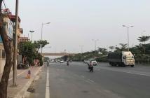 Mặt phố Nguyễn Đức Thuận, vỉa hè, đường 40m, kd ngày đêm, 72m2. Giá 3,65 tỷ. 0967635789