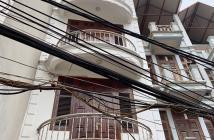 Cần bán nhà Xuân La, ô tô tránh, kinh doanh, 4 tầng chắc chắn, 60m2 giá tốt 6.6 tỷ