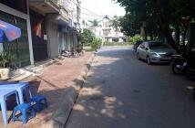 Đất phân lô, ô tô tránh, phố Chu Huy Mân, Long Biên, 40m2, LH 0913076465
