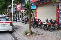 Mặt phố Long Biên, kinh doanh, vỉa hè 70m2 x 8.4t