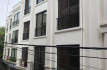 Nhà mới đẹp Ngọc Thụy, phân lô, ô tô tránh, 45m2, 5 tầng. Giá 3,6 tỷ. 0967635789