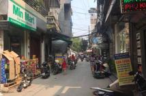 Mặt phố,DT:36m2,M.tiền 4m,giá chỉ 4,4 tỷ tại Nguyễn Phúc Lai.Đống Đa.