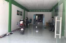Bán Nhà Mặt Tiền 1 trệt 2 lầu - Lê Văn Lương-Nhà Bè