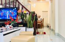 Bán gấp nhà đẹp Võ Thị Sáu, oto 30m, Hai Bà Trưng 48m, 5T, 3.3 tỷ LH-0966164085