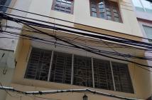 Bán nhà Kim Mã 4 tầng 42m2. Ngõ ô tô tránh kinh doang tốt. Giá 7.4 tỷ