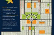 Tại sao nên đầu tư  STELLA MEGA CITY ??