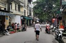 Bán Đất - Hoàng Văn Thái, Thanh Xuân, 4.5 Tỷ - 56m2, Mặt 5m, Kinh Doanh, Ôtô. 0965.229.799