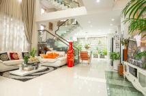 Bán nhà góc 2 MT Đinh Bộ Lĩnh, Bùi Đình Túy Q.BT, dt 5x20, HDT 110 tr/th, giá 34 tỷ