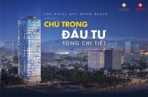 TMS Hotel Quy Nhơn Beach - Căn hộ trực diện biển - Cao nhất TP Quy Nhơn