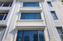 Bán nhà VĨNH HỒ_THÁI THỊNH 5 tầng đẹp,xây mới giá 3,6 tỷ (thương lượng)