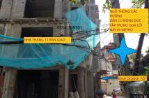 Hà Đông, Chính chủ Bán nhà riêng 5 tầng, lô góc, ô tô tránh, KD tốt, giá 3.5 tỷ