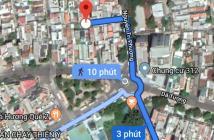 Cần bán lô đất hẻm 5m Nguyễn Tri Phương, Nha Trang, Khánh Hòa