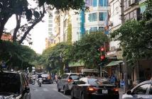 Cho thuê nhà mặt phố Nguyễn Thượng Hiền