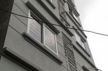 Bán tòa chung cư mini Thụy Khuê -Tây Hồ, 110m2*8, 27 phòng, doanh thu 1,5 tỷ/ năm.