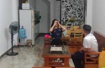 Cần bán GẤP nhà đẹp Nguyễn Ngọc Vũ 36m2 x 4T, gần MP, giá 2.55 tỷ