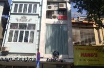Bán nhà 4 tầng KD tốt MP Sơn Tây, Kim Mã, Ba Đình 45m2 giá 14,5 tỷ. LH 0912442669