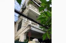 Bán nhà Đặng Thai Mai 74m2, 5 tầng chỉ 12.5 tỷ, ô tô, full nội thất