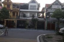 Biệt thự  KĐT Tây Nam Linh Đàm Hoàng Mai DT200m2, 4T, MT10m, 13.8tỷ LH 0366 221 568