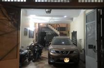 Không có căn nhà thứ hai ở Ngọc Thụy, 5 tầng mới, 32m2, ô tô đỗ cổng, 2.65 tỉ