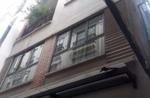 Siêu Phẩm Trần Cung – Lô Góc 2 mặt thoáng vĩnh viễn -  Ô tô đỗ cửa: 60m2 x 4 tầng