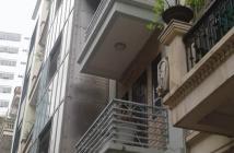 Bán nhà PL khu VIP số 2 Giảng Võ 63m2 x 4 tầng giá 16,2 tỷ. LH 0912442669